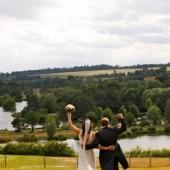 Overlooking Lakes